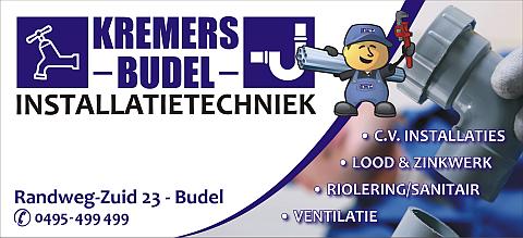 Kremers Budel Installatietechniek
