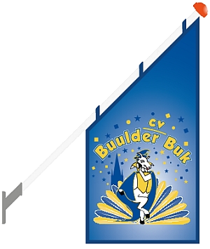Kioskvlag c.v. Buulder Buk
